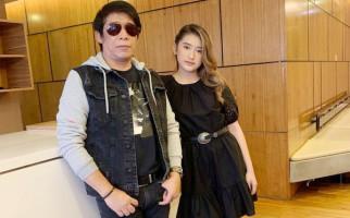 Kerap Dijodohkan dengan Dul Jaelani Hingga Rizky Febian, Amanda Caesa Bilang Begini - JPNN.com