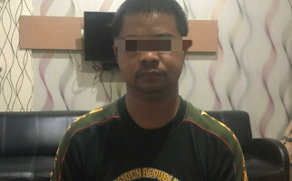 Anggota BIN Gadungan Tipu Warga hingga Puluhan Juta Rupiah, Cuma Modal Lencana Plastik - JPNN.com