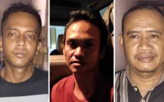 Pecatan Polisi yang Merupakan Otak Kasus Penipuan Itu Kini Jadi Buronan, Waspadalah - JPNN.com