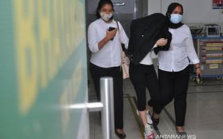 Artis FTV HH yang Terjerat Kasus Prostitusi Online Itu Ternyata Dibayar Sebegini - JPNN.com