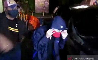 Pengakuan Artis Inisial H yang Ditangkap Polisi terkait Kasus Prostitusi - JPNN.com