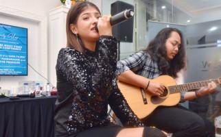 Sukses Lewat Lagu Lathi, Sara Fajira Kenalkan Single Baru - JPNN.com