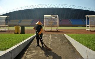 Ini Harapan Gubernur Sumsel Terkait Pelaksanaan Piala Dunia U-20 - JPNN.com