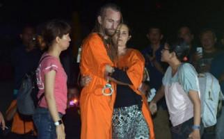 Terungkap, Ternyata Ini yang Membuat Cewek Bule Pembunuh Polisi di Bali Cepat Bebas - JPNN.com