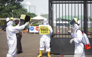 Siap-siap, Dua Aksi Demonstrasi Bakal Digelar di Gedung DPR/MPR - JPNN.com