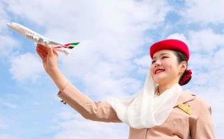 Ribuan Pilot dan Pramugari Maskapai Emirates Kena PHK - JPNN.com