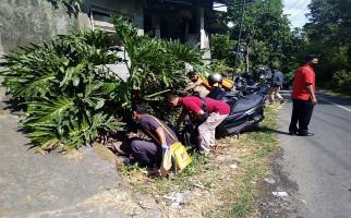 20 Saksi Sudah Diperiksa, Pembunuhan Janda Masih Misterius - JPNN.com