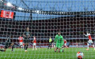 Kalah dari Arsenal, Liverpool Tak Mungkin Dapat Nilai 100 - JPNN.com