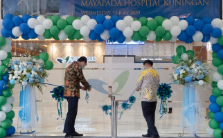 Mayapada Hospital Kini Hadir di Rasuna Said Kuningan Jakarta - JPNN.com
