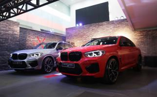 BMW Rilis Mobil Seharga di Atas Rp 2 Miliar, Begini Kekuatannya - JPNN.com