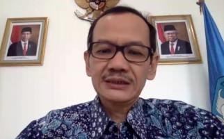 Begini Cara Ditjen Dikti Kemendikbud Mencegah Korupsi - JPNN.com