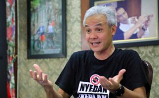 Wali Kota Salatiga Buat Gerakan Sehari Tanpa Nasi, Ini Respons Ganjar - JPNN.com
