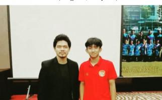 Salman Dipanggil Ikut TC Timnas SEA Games 2021, Begini Tanggapan Bepe - JPNN.com