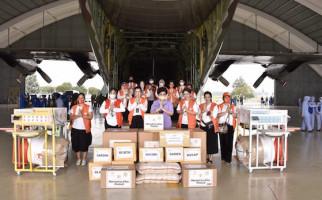 Dharma Pertiwi Bakal Salurkan Bantuan Untuk Korban Bencana di Masamba - Luwu - JPNN.com