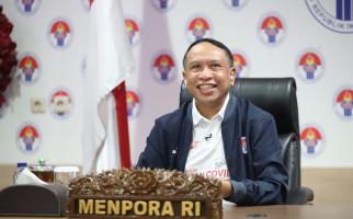 Menpora Apresiasi Kegiatan Indonesia Digital Content Week 2020 - JPNN.com