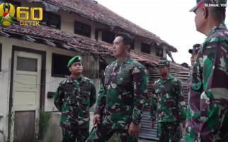 Inilah Bentuk Perhatian Jenderal Andika Perkasa terhadap Prajurit TNI AD, Luar Biasa - JPNN.com
