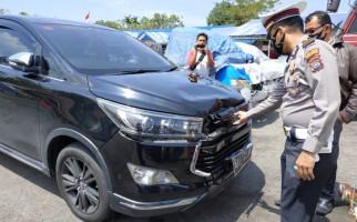 Sopir Istri Bupati Padang Pariaman Ditangkap Polisi, Ini Penyebabnya - JPNN.com