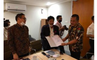 Terima Kasih PP GM FKPPI Turut Membumikan Pancasila lewat Pengokohan BPIP - JPNN.com