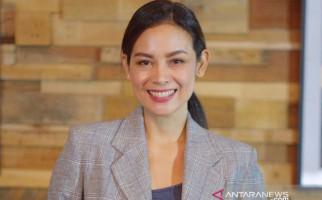 Sheila Timothy Galang Dana untuk Pemberdayaan Anak Jalanan - JPNN.com
