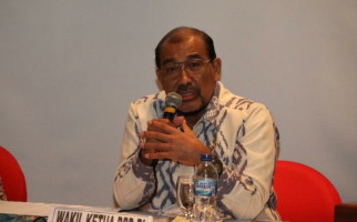 Soal Pemekaran Wilayah, Nono Sampono: Kalimantan dan Papua Sama-sama Strategis - JPNN.com