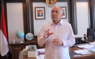 Menteri Teten: Pendapatan Mereka Turun Drastis Sejak Pandemi - JPNN.com