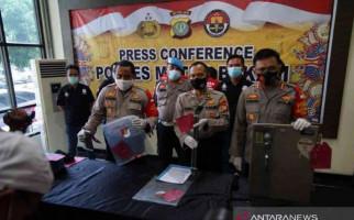 3 Pemulung Menghabiskan Ratusan Juta untuk Berfoya-foya, Ya Ampun - JPNN.com