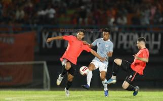Borneo FC Dituntut Cepat Beradaptasi dengan Markas Baru - JPNN.com
