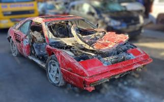 Hilang Selama Puluhan Tahun, Ferrari Mondial Akhirnya Ditemukan, Ternyata... - JPNN.com