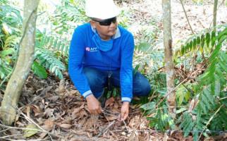 BBKSDA Riau Apresiasi Giat Sisir Jerat sebagai Upaya Pelestarian Satwa Liar - JPNN.com