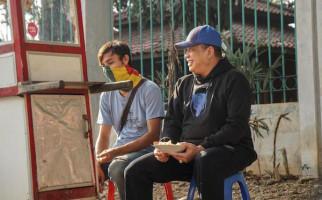 Curhat Pedagang Ketupat Sayur kepada Ketua MPR, Susah Mendapat Pekerjaan Sesuai Ilmu di Sekolah - JPNN.com