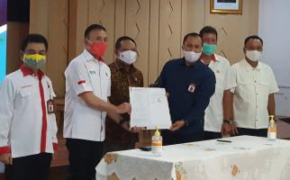 Pemerintah Kucurkan Dana Bantuan Rp50,6 Miliar untuk Pelatnas Timnas Indonesia U-19 - JPNN.com