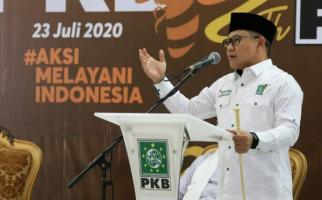 Saran Muhaimin Iskandar Kepada Pemerintah Terkait Anggaran Penanganan Covid-19 - JPNN.com
