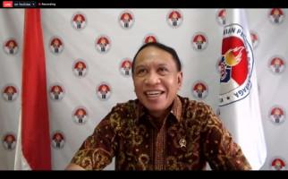 Zainudin Amali Ingin Unpam Bersinergi dengan Kemenpora Mencetak Wirausaha Muda - JPNN.com