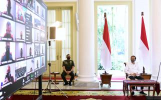 Jokowi Enggak Tahu Apakah Ini akan Lebih Buruk Lagi - JPNN.com
