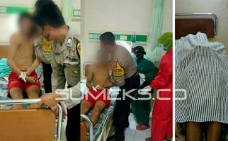 Pembunuh Anak dan Istri Itu Tewas dengan Kondisi Organ Tubuh Hancur - JPNN.com