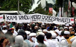 3 Tokoh Ini Kecam Pembakaran Gambar Habib Rizieq Shihab - JPNN.com