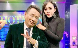 Ssst...Vernita Syabilla Ternyata Fan Hotman Paris, Nih Buktinya - JPNN.com