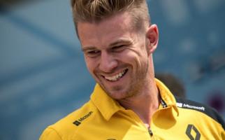 Pembalap F1 Ini Positif COVID-19, Nico Hulkenberg Kembali Turun Gelanggang - JPNN.com