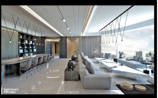 Sungguh Tajir! Lihat Nih Apartemen Mewah Senilai Rp 8 Miliar yang Ditempati Djoko Tjandra - JPNN.com