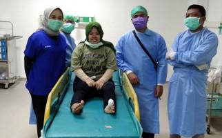 Kekeyi Masuk Rumah Sakit Gegara Sapi Kurban, Kevin Aprilio Berkomentar Begini - JPNN.com