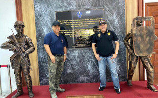Bamsoet Dorong Museum Penanggulangan Terorisme Jadi Tujuan Wisata Bali - JPNN.com