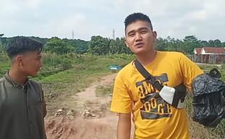 YouTuber Edo Putra Ditangkap, Polisi Masih Lakukan Pemeriksaan - JPNN.com