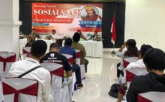 Bamsoet Ingatkan Pentingnya Terapkan Protokol Kesehatan demi Pemulihan Ekonomi Bali - JPNN.com