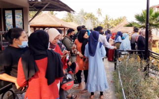 Masyaallah, Ribuan Orang jadi Korban Arisan - JPNN.com