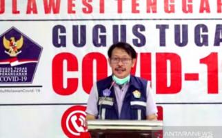 Update Corona 3 Agustus 2020 di Kendari: Alhamdulillah, Pasien Sembuh Terus Bertambah - JPNN.com