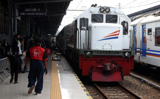Asyik, KAI Kembali Tambah Perjalanan Kereta Api Jarak Jauh dan Lokal  - JPNN.com
