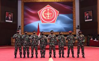 Sah! Mayjen TNI Madsuni Resmi Menjabat Aster Panglima TNI - JPNN.com