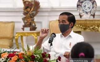 Jokowi Sebut BUMN Penerbangan dan Pariwisata Berpeluang Digabung - JPNN.com