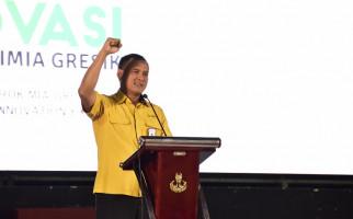 Rahmad Pribadi Didapuk Sebagai Top Leader on CSR Commitment 2020 - JPNN.com