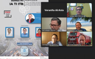 Strategi Ikatan Alumni TI ITB Dalam Pengelolaan Transportasi di Era New Normal - JPNN.com